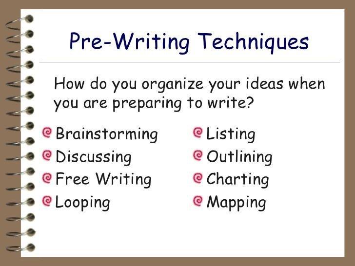 Buy pre written essay