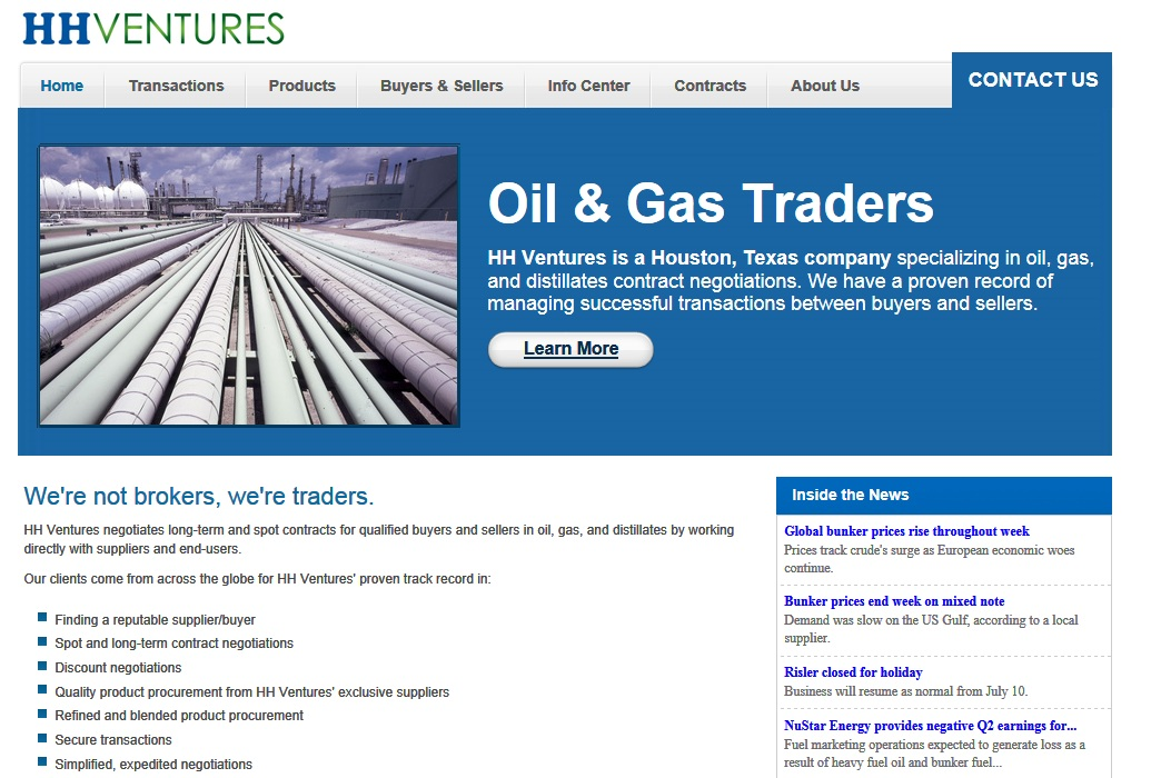 website-oil-and-gas (1) - The Writers For Hire