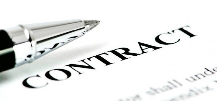 The Ins And Outs Of A Nonfiction Ghostwriting Contract The Writers